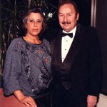Rebecca and Seymour Fromer