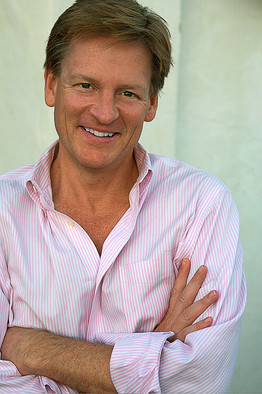 Michael Lewis. Photo: Tabitha Soren