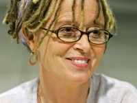 Author Anne Lamott, who will be in conversation with Jon Carroll on Thursday