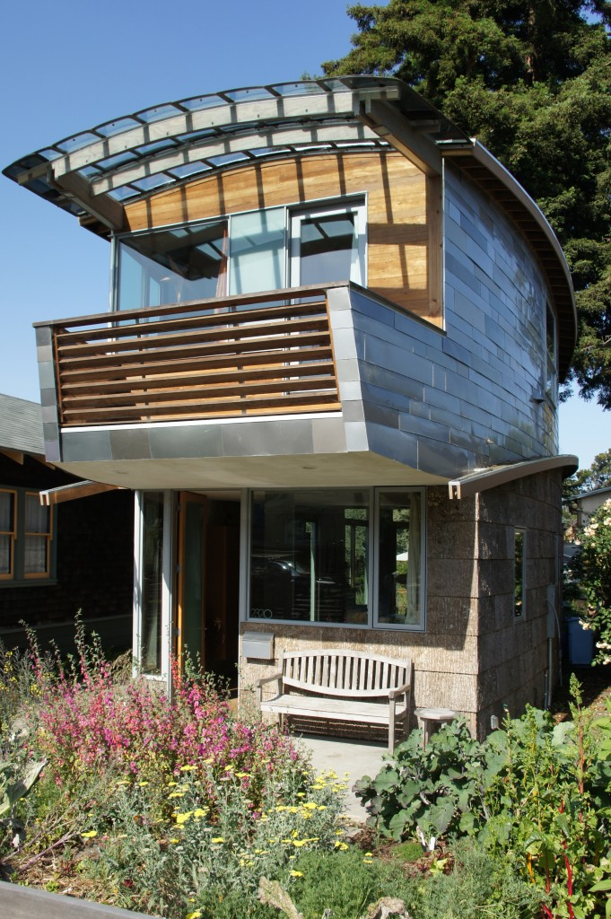 Five berkeley homes featured on new architecture tour for The berkeley house