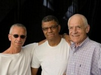 The Standards Trio: Jarrett, Gary Peacock and Jack DeJohnette