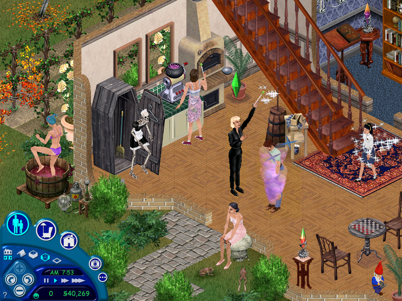 Download the sims 1 game for pc full version youtube.