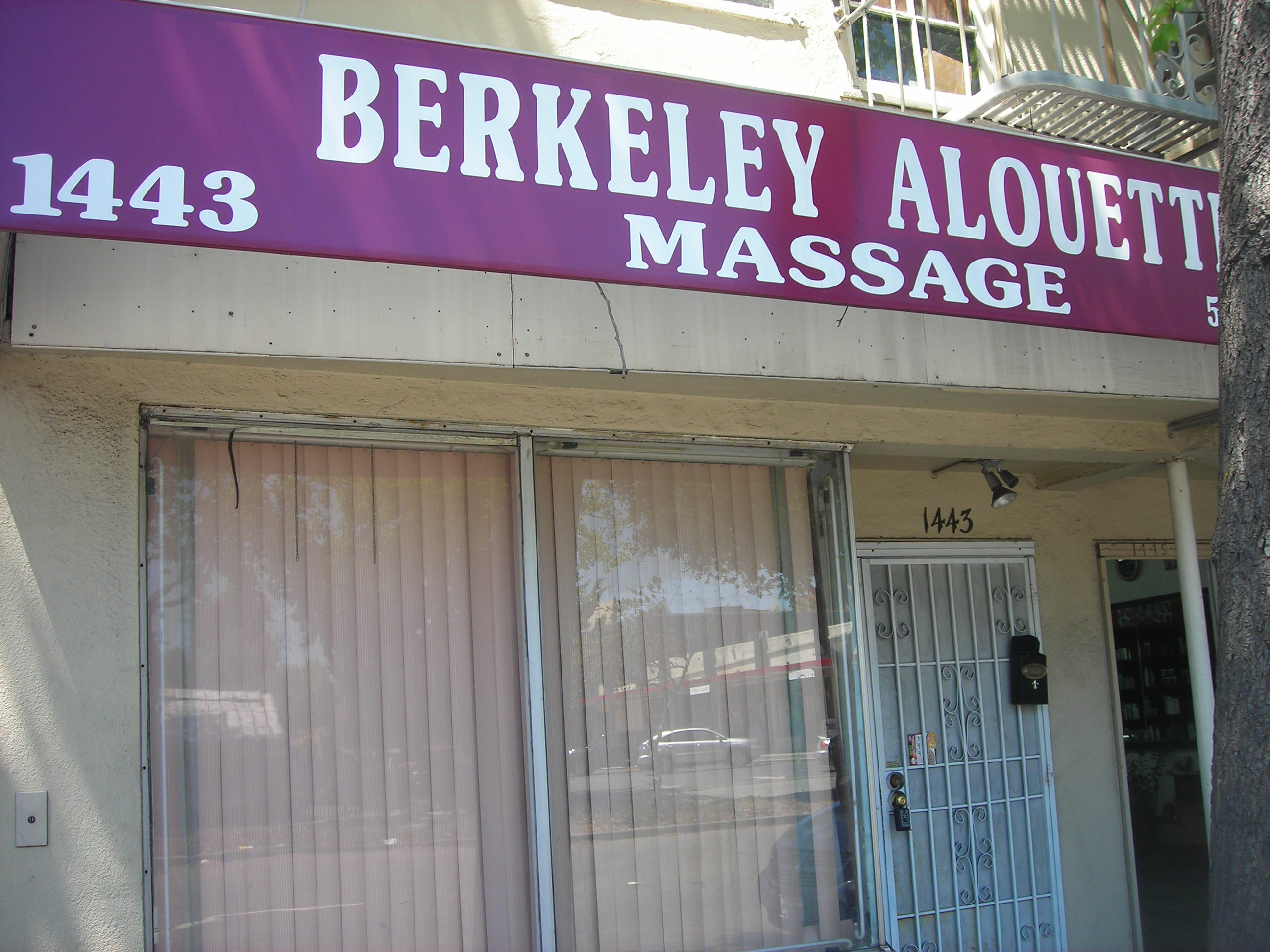 news massage parlors practitioners establishments