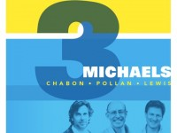 Berkeleyside announced that it is hosting a benefit Dec. 10 featuring the Three Michaels of Berkeley - Michael Chabon, Michael Lewis, and Michael Pollan