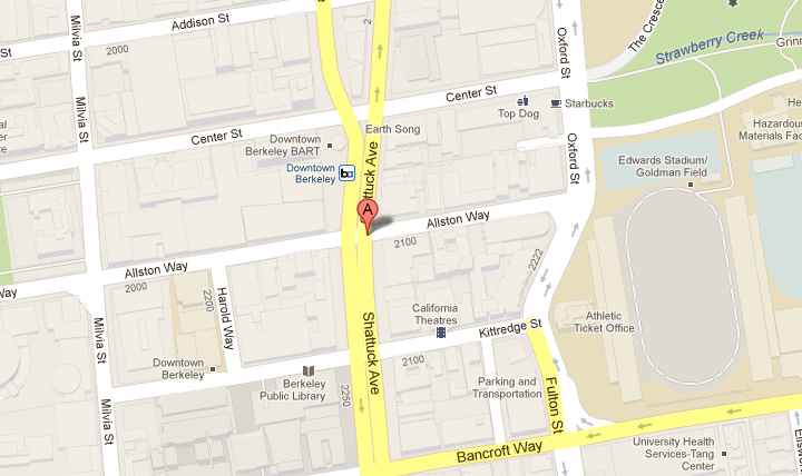 Police responded to a report of a home-invasion robbery on Saturday night. Image: Google maps