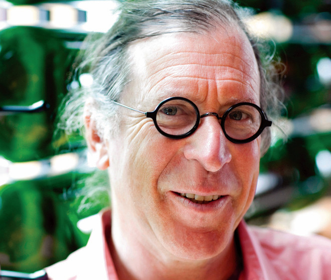 Randall Grahm, founder of Bonny Doon Vineyard: wine expert, author, and raconteur extraordinaire, will be at Uncharted: The Berkeley Festival of Ideas on Oct. 25-26 in downtown Berkeley