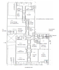 Click to see the mall layout and tenant list.