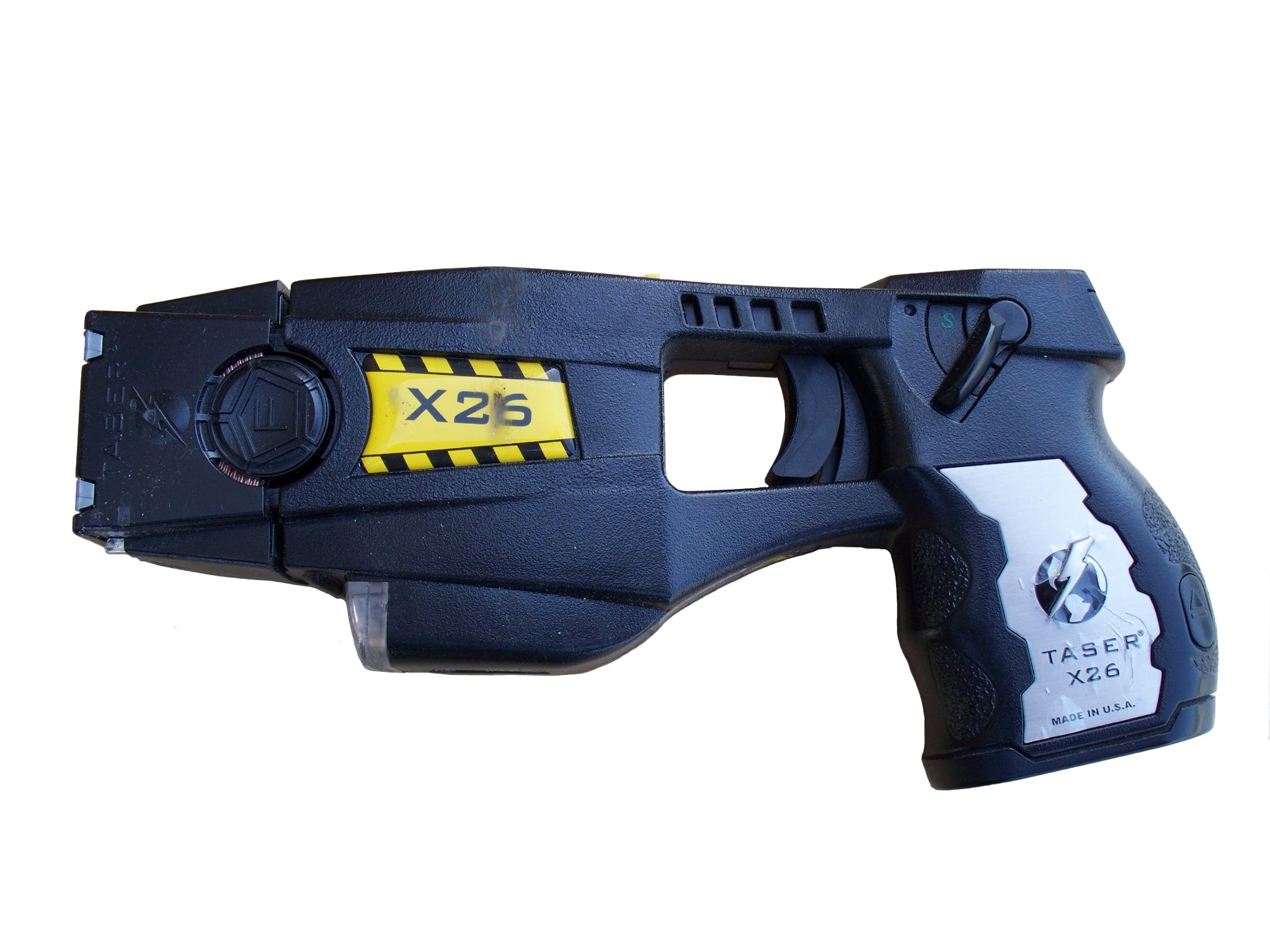 police using tasers for wrong reasons to be in a relationship