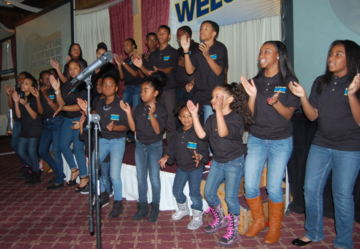 Berkeley Community Youth Choir