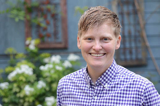 Lori Droste is a candidate for District 8