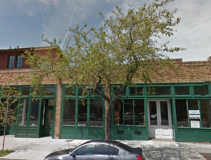 Comal's owners are planning to open a new restaurant at 2635 Ashby, but may be delayed by a lawsuit. Photo: Google Maps