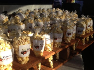 Photo: Peter's Kettle Corn
