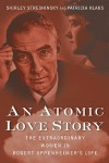 Atomic Love Story cover