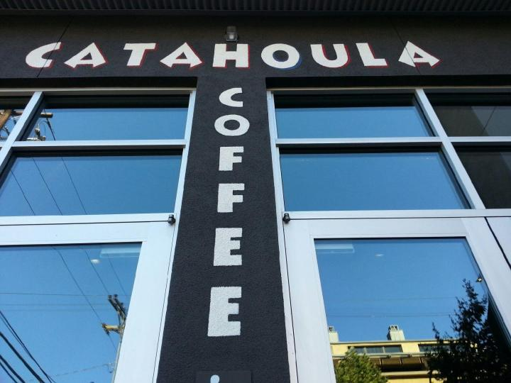 Catahoula is working on its new West Berkeley location. Photo: Catahoula