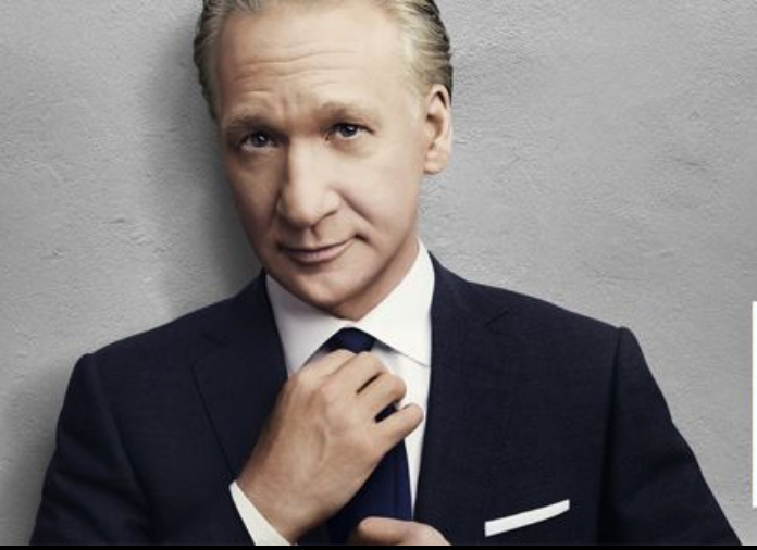 More than 2,500 people have singed a petition protesting Bill Maher's appearance at Cal's December commencement. Photo: Bill Maher