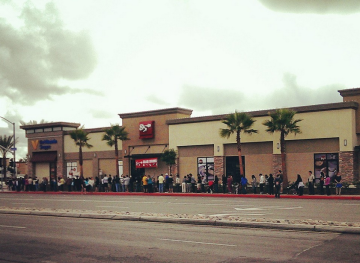 85C Bakery Cafe opening in San Diego