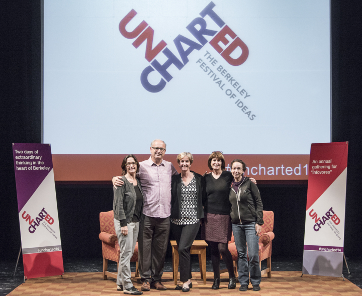 Team at Uncharted Photo Pete Rosos