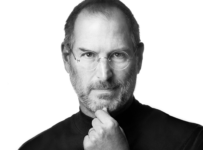 The new movie about Steve Jobs is based on the biography by Walter Isaacson