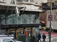 Millennium, which is closing itsGeary Street restaurant, hopes to reopen across the bay in Rockridge. Photo: Google Images