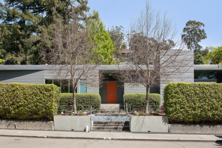 Most expensive home for sale in berkeley is private oasis for 2815 oak knoll terrace berkeley