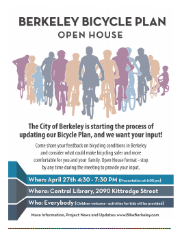 Click the thumbnail to view a flier about Monday's open house.