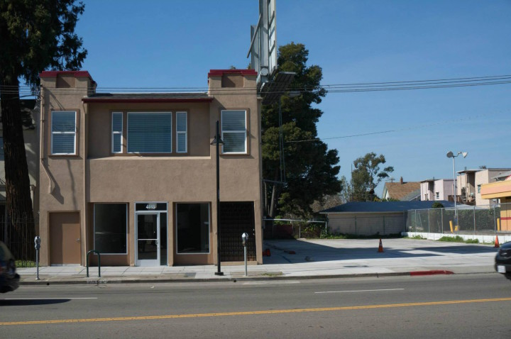 The New Normal brewpub location. Photo: The New Normal/Facebook
