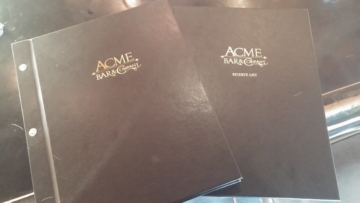 Photo: Acme Bar/Facebook