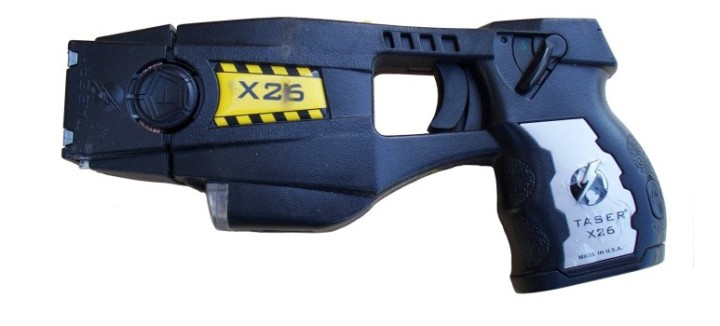 The Berkeley City Council will consider a report Tuesday on Taser use and policy. Photo: Creative Commons