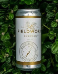 Crowler from Fieldwork. Photo: Fieldwork Brewing Company