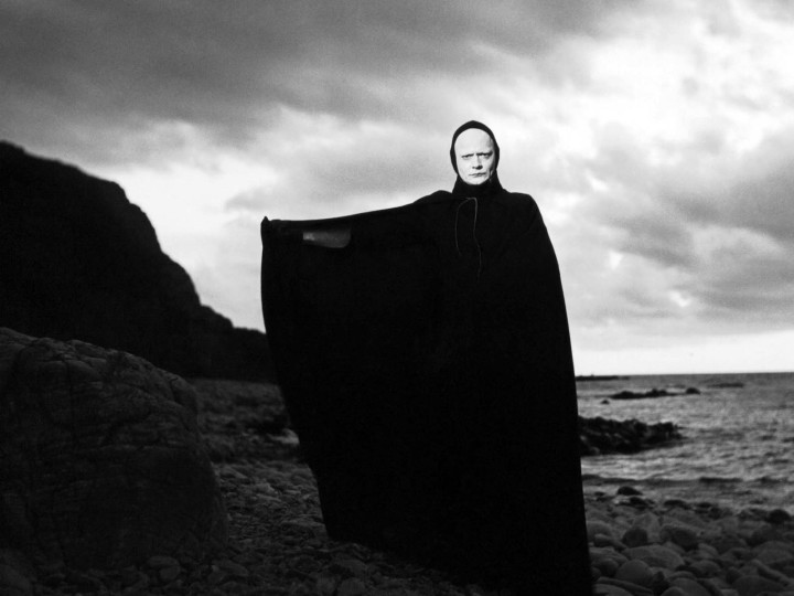 The PFA's inaugural movie will be Ingmar Bergmann's Seventh Seal on