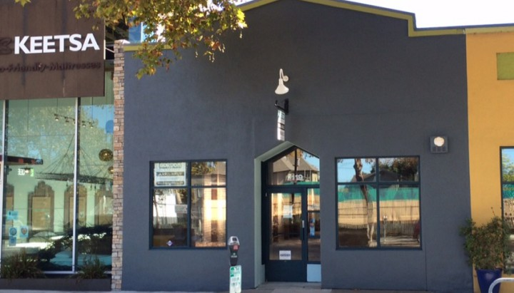 Upholsterers Umphred Furniture will open at 2119 San Pablo Ave. Image: Gordon Commercial