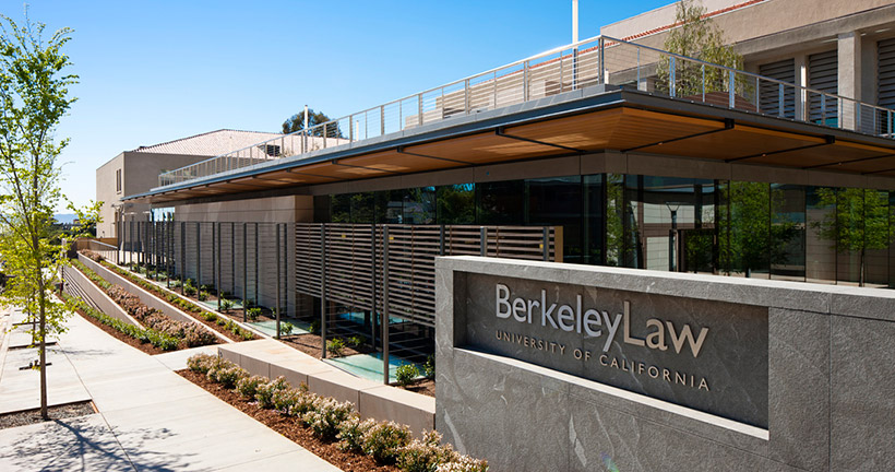 UC Berkeley settles sexual harassment suit for $1.7 million