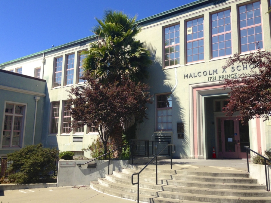 Mysterious substance sickens dozens at Berkeley elementary school