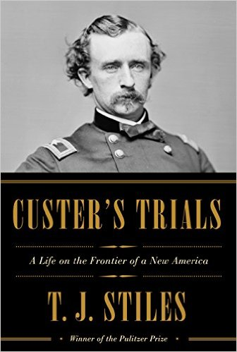 custer by T.J. Stiles