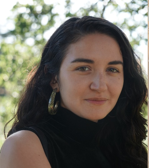 Berkeley director Maya Cueva (courtesy)
