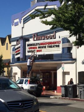 marquee changing