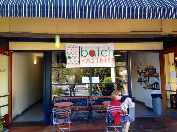 Batch Pastries in Oakland. Photo: A.K. Carroll