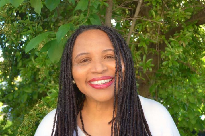 Deborah Matthews is a candidate for the District 3 City Council seat. Photo: Deborah Matthews
