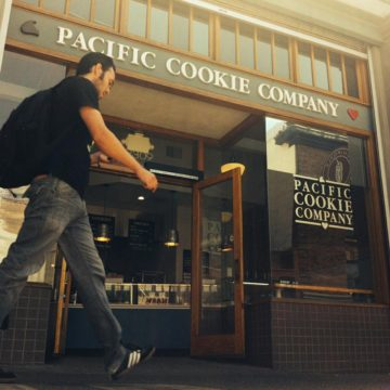 Photo: Pacific Cookie Company/Facebook