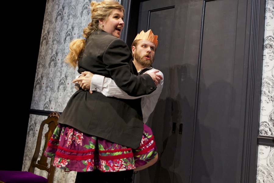 Shotgun Players Does Nora Ibsen S A Doll S House As Revised By
