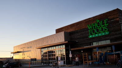 Whole Foods Mental Health Coverage
