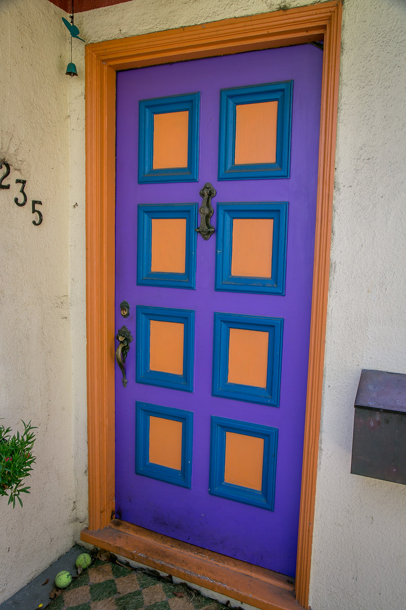 How quirky is berkeley doors berkeleyside for Berkeley extension interior design