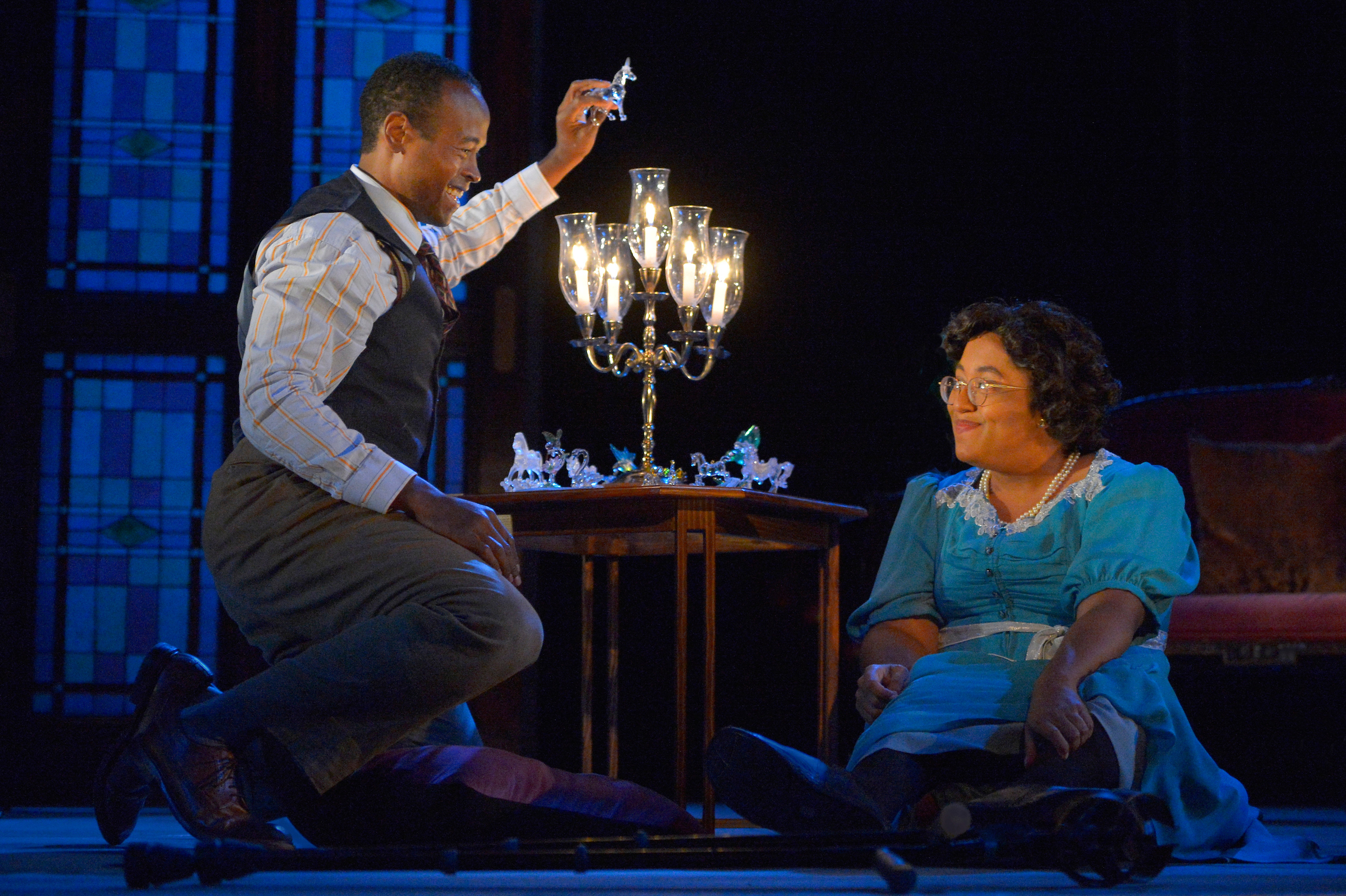 """tennessee williams the glass menagerie Before beginning this summary and analysis of """"glass menagerie"""" by tennessee williams, it is important to point out that this play is not happening in the."""