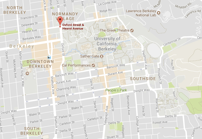 pair robbed near uc berkeley campus data show july uptick berkeleyside