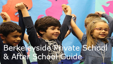 Berkeleyside Private School and After School Program Guide