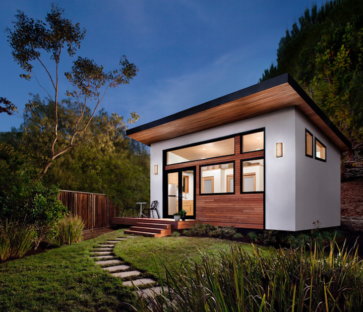 tiny houses beginning to make an impact in east bay berkeleyside - Tiny Dwellings