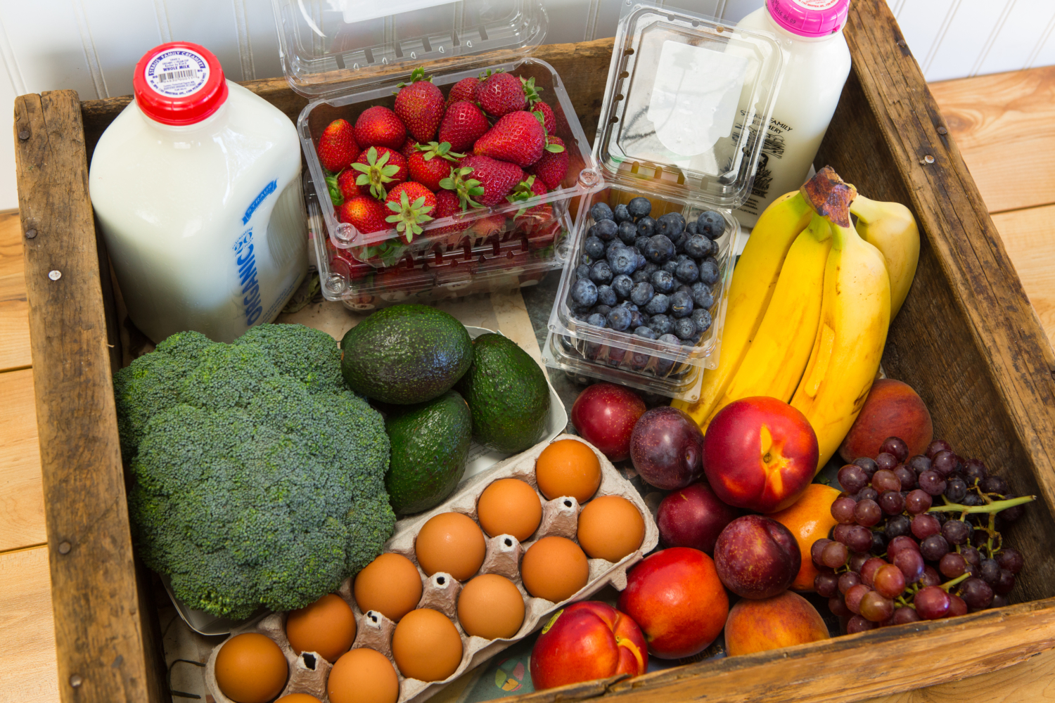 Farmstead, a new online grocery delivery service, wants to combat ...