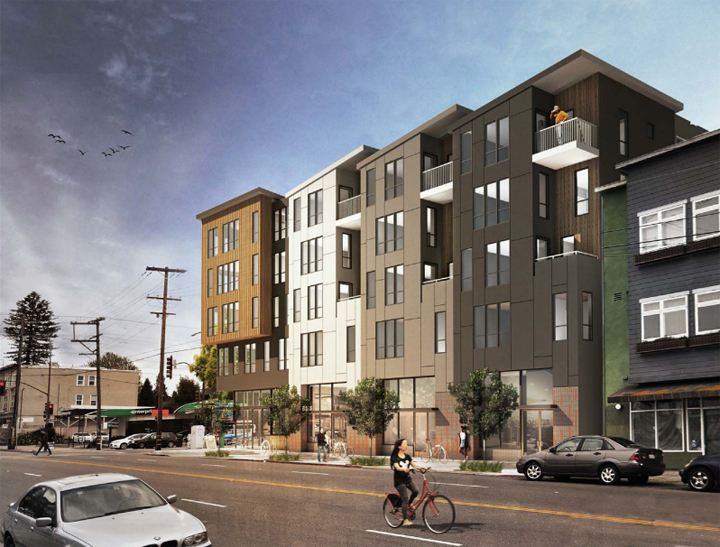 Council approves South Berkeley co-living units after zoning