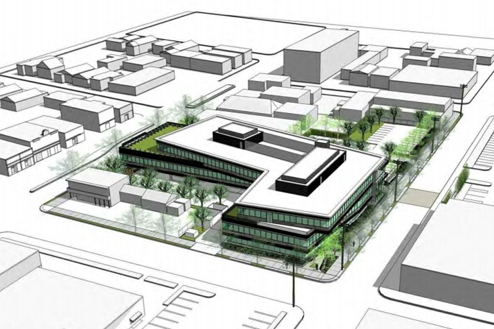 Kaiser investigates possibility of new Berkeley medical campus