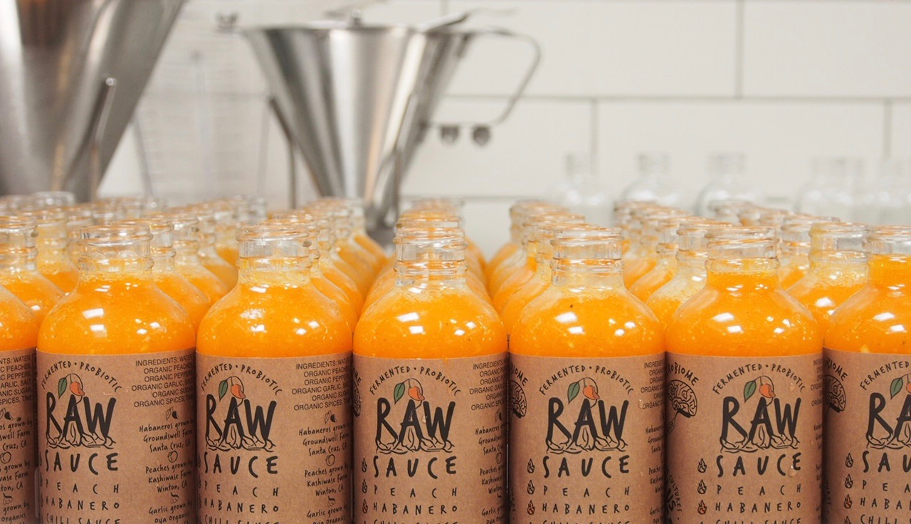 Hot and wild: Two Oakland-made fermented hot sauces to try